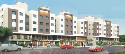 Rudraksha Residency