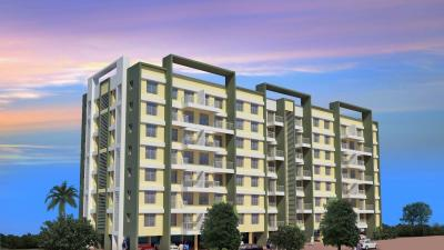 Gallery Cover Image of 980 Sq.ft 2 BHK Apartment for rent in Pushpganga Swapna Ganga, Pisoli for 10500