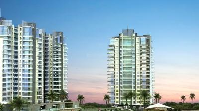 Gallery Cover Image of 720 Sq.ft 1 BHK Apartment for rent in Unique Aurum, Mira Road East for 15000