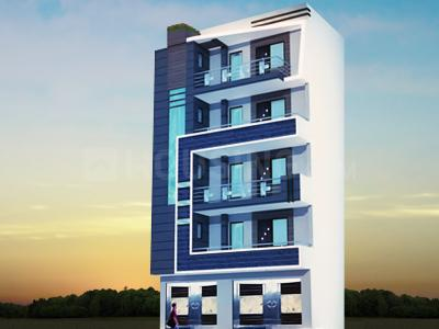 Gallery Cover Pic of Om Sky Apartment