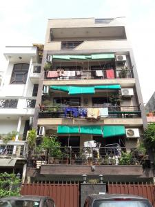 Gallery Cover Image of 1900 Sq.ft 3 BHK Apartment for buy in RWA Greater Kailash 2 Block E, Greater Kailash for 15000000