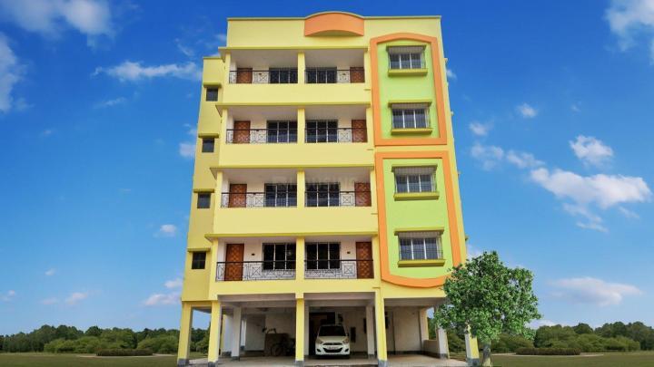 Gallery Cover Pic of S&G Sagnik Apartment