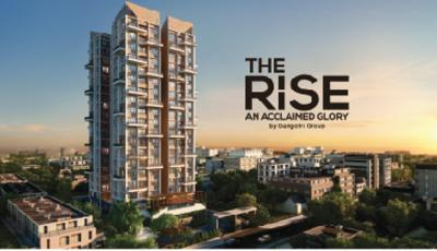 Gallery Cover Image of 2350 Sq.ft 4 BHK Apartment for buy in The Rise, Maniktala for 15000000