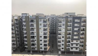 Gallery Cover Pic of Kashyap Green City