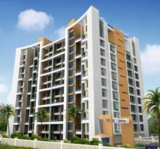 Gallery Cover Image of 750 Sq.ft 1 BHK Independent Floor for rent in Sneha Homes, Warje for 13500