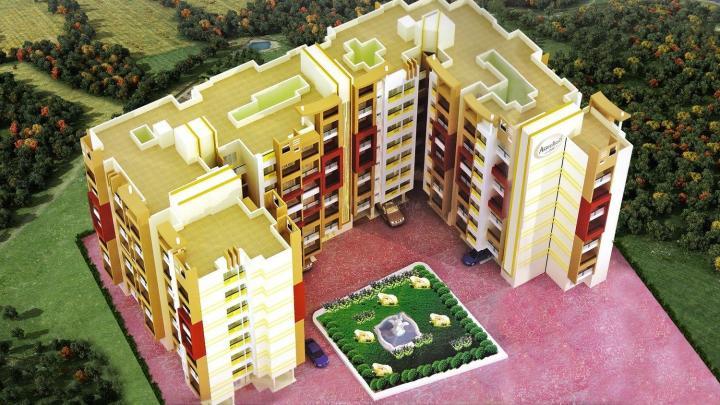 Gallery Cover Pic of Akshaj Residency Phase - 1