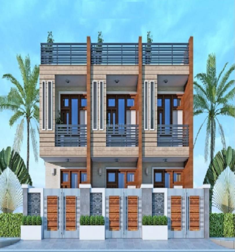 Gallery Cover Pic of APS Villa Anandam
