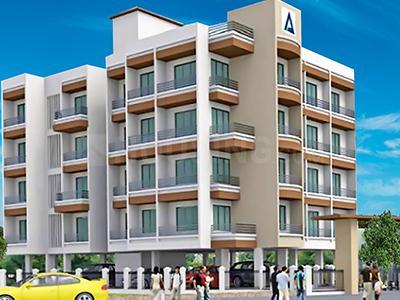 Gallery Cover Pic of Aakansha Ashiyana