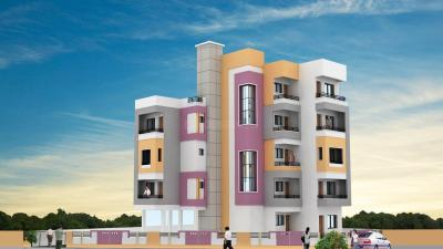 Gallery Cover Pic of Mansavali Residency Dastur Nagar