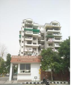 Gallery Cover Image of 2300 Sq.ft 4 BHK Apartment for rent in White Residency, Sector 19 Dwarka for 35000