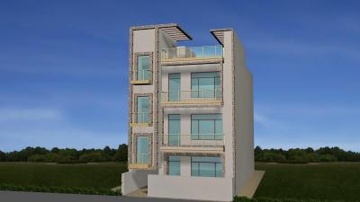 Bhupender Homes 45