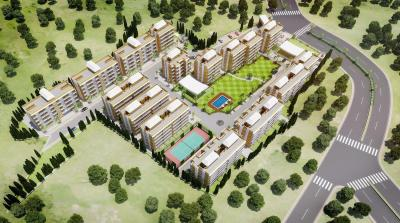 Gallery Cover Pic of Labdhi Gardens Phase 2