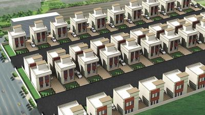 Gallery Cover Image of 2000 Sq.ft 6 BHK Independent House for buy in Siddhi Shiva Enclave, Lehertara Industrial Estate for 9200000