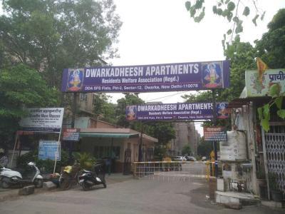 66 Sq.ft Residential Plot for Sale in Sector 12 Dwarka, New Delhi