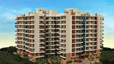 Gallery Cover Image of 1700 Sq.ft 3 BHK Apartment for rent in Esteem Enclave, Bilekahalli for 33000