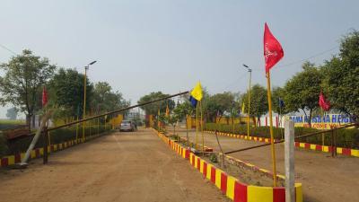 Residential Lands for Sale in Rama Sandesh Vihar