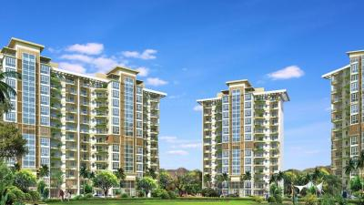 Emaar Palm Terraces Select