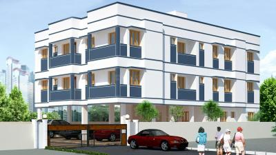 Gallery Cover Pic of K V Priyaa Apartment