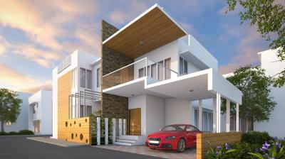 Gallery Cover Image of 2800 Sq.ft 4 BHK Villa for buy in Celebrity Natures Habitat, BEML Cooperative Society Layout for 19000000