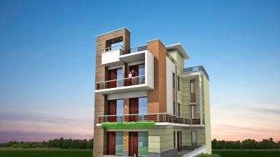 Gallery Cover Pic of Jatin Homes - 4