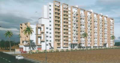 MS Sai Sanskar Residency Wing D And Wing E