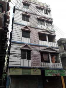 Gallery Cover Image of 720 Sq.ft 2 BHK Apartment for buy in Kristi Apartment, Kaikhali for 2000000
