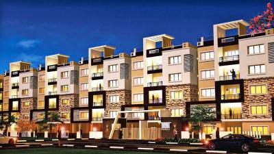 Gallery Cover Pic of DEC Sukriti Apartment