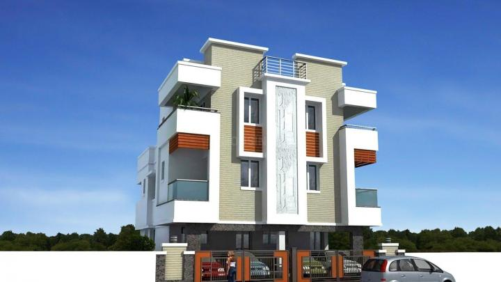 Gallery Cover Pic of Punj Homes 9