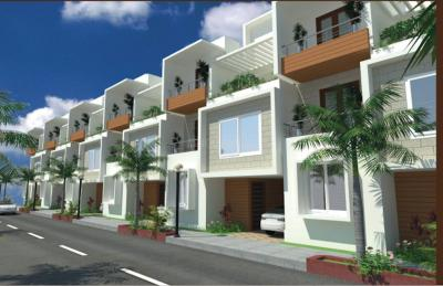 Gallery Cover Image of 2200 Sq.ft 4 BHK Villa for buy in Gravity Maanasa Nilayam, Talaghattapura for 16500000