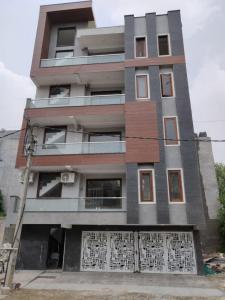 144 Sq.ft Residential Plot for Sale in Sector 36 Rohini, New Delhi