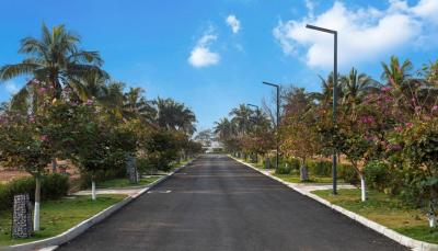 Residential Lands for Sale in Manyata Earthsong By Manyata