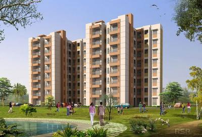 Gallery Cover Image of 909 Sq.ft 2 BHK Apartment for buy in Lodha Casa Rio Gold, Palava Phase 1 Nilje Gaon for 5500000