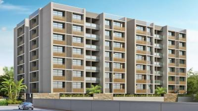 Gallery Cover Image of 2000 Sq.ft 3 BHK Apartment for buy in Maruti Shyam Residency, Jodhpur for 9900000