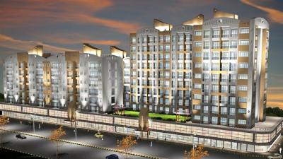 Gallery Cover Image of 782 Sq.ft 2 BHK Apartment for rent in Baba Vihar, Kurla East for 33000