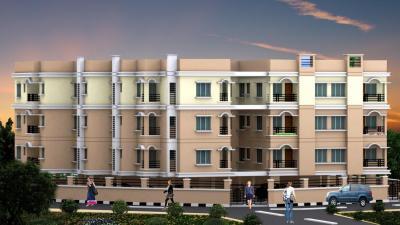 Chakraborty Sushama Apartment