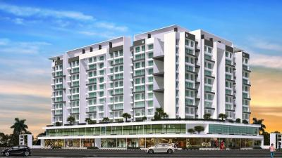 Gallery Cover Image of 1100 Sq.ft 2 BHK Apartment for buy in Marvels Soham, Ulwe for 9200000