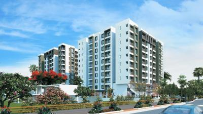 Gallery Cover Pic of Siddhivinayak Residency