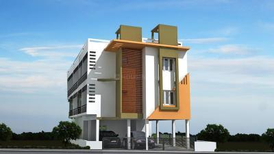 CC Rudhra Enclave