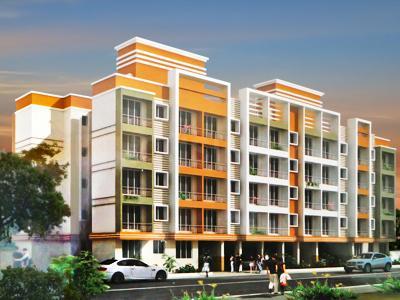 Prathmesh Sai Yash Complex