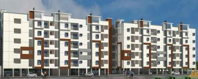 Gallery Cover Image of 1098 Sq.ft 2 BHK Apartment for buy in EAPL Sri Tirumala Millennium Phase II Block A, Nacharam for 4400000