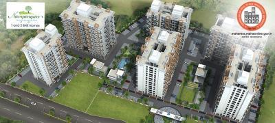 Gallery Cover Pic of Calyx Navyangan 2 Building D1