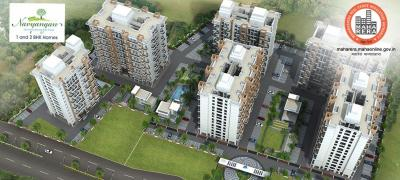Gallery Cover Pic of Calyx Navyangan 2 Building D1