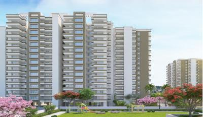 Gallery Cover Image of 750 Sq.ft 2 BHK Apartment for buy in Vasant Valley, Sector 56A for 2184000