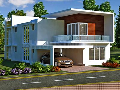 Gallery Cover Pic of Anand Homes - IV