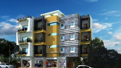 Gallery Cover Pic of Krishna Gokul Dham Residency