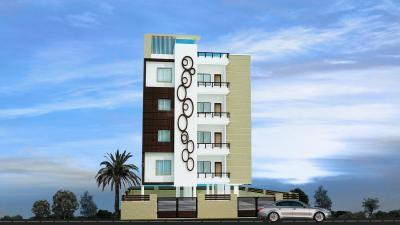 Manisha MK Residency