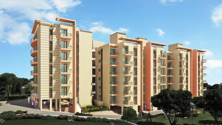 Design arcade in subhash nagar dehradun price floor for Apartment design development pvt ltd
