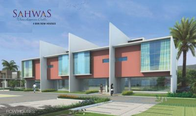 Gallery Cover Pic of Abhinav Sahwas Row Houses