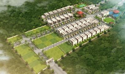 Residential Lands for Sale in Vastupurti Strawberry Park