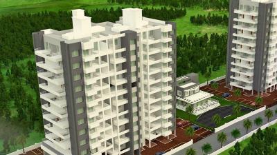 Mantra City 360 Phase 1